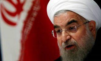 Ροχανί: Ελπίζω ο Μπάιντεν να επαναφέρει τις ΗΠΑ στην πυρηνική συμφωνία της Βιέννης