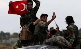 Η Τουρκία μετέφερε 49 τζιχαντιστές του Ισλαμικού Κράτους στη Λιβύη