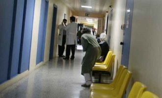 Πότε δεν θα ισχύει το επισκεπτήριο στα νοσοκομεία λόγω κοροναϊού