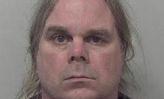 45χρονος βίασε γυναίκα μέσα σε τρένο – Στο διπλανό βαγόνι ήταν η σύζυγός του