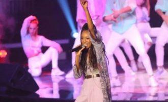 Πρώτη φορά το Ισραήλ στην Eurovision με Εβραία της Αιθιοπίας