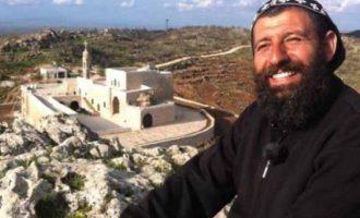 Οι Τούρκοι κατηγορούν Ασσύριο ιερέα για συμμετοχή στο Εργατικό Κόμμα Κουρδιστάν (PKK)