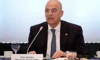Υπό ελληνική ηγεσία τα Δυτ. Βαλκάνια – Τι διαμήνυσε ο Νίκος Δένδιας