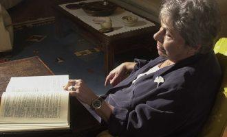 Η Μενδώνη είχε προτείνει την Κική Δημουλά για Νόμπελ Λογοτεχνίας λίγες εβδομάδες πριν πεθάνει