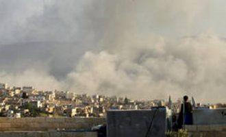 Ιντλίμπ: Φήμες για επίθεση από τη Ρωσία με 50 Τούρκους νεκρούς και 100 τραυματίες