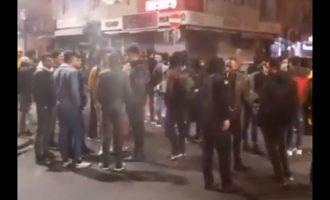 Η Τουρκία είπε σε Ιρανούς αντικαθεστωτικούς: Ή φεύγετε προς ευρωπαϊκό έδαφος ή επιστρέφετε στο Ιράν