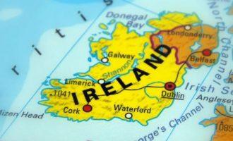 Το Σιν Φέιν ζητά από την ΕΕ να υποστηρίξει σχέδιο για επανένωση της Ιρλανδίας