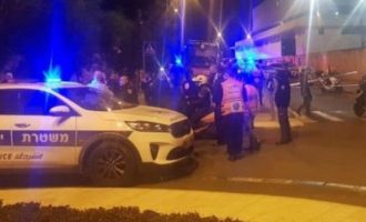 Ιερουσαλήμ: Τζιχαντιστής έπεσε με αυτοκίνητο πάνω σε στρατιώτες
