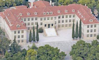 Τέταρτο κρούσμα κοροναϊού στην Ελλάδα – Κλειστό το Κολλέγιο Αθηνών στο Ψυχικό