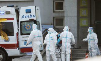 Κοροναϊός: Ανησυχία στην Ιταλία – Και δεύτερος θάνατος από τον φονικό ιό