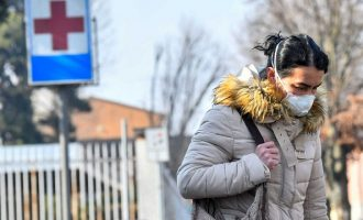 Κοροναϊός Covid-19: Η Ιταλία βάζει «λουκέτο» σε όλα τα σχολεία και πανεπιστήμια