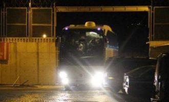 Αμπντουλάχ Μποζκούρτ: Η MİT μεταφέρει τους μετανάστες στα σύνορα με την Ελλάδα