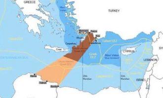 Πρωτοκολλήθηκε στον ΟΗΕ το ψευδομνημόνιο Τουρκίας-Τρίπολης – Διπλωματικές πηγές: Είναι άκυρο και παράνομο