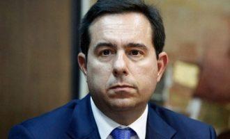 Μηταράκης: Δεν γίνονται παράνομες επαναπροωθήσεις στην Ελλάδα