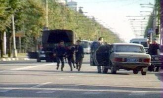 Μόσχα: Άνδρας μπήκε σε εκκλησία και μαχαίρωσε δύο πιστούς – Συνελήφθη