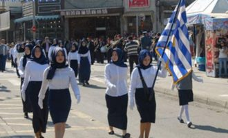 Διπλωματικές Πηγές σε Τσαβούσογλου: «Στην Ελλάδα διαβιοί μία μόνο μειονότητα: η μουσουλμανική»