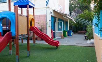 Πρωτοφανές: Ξεριζώθηκαν από κούνια τα μαλλιά 5χρονης σε νηπιαγωγείο
