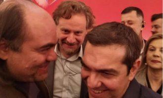 Στηρίζει Αλέξη Τσίπρα ο Θανάσης Οικονόμου – πρώην βουλευτής ΠΑΣΟΚ Ιωαννίνων