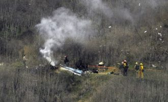Ανατροπή «βόμβα»: Δεν βλέπουν μηχανική βλάβη στο ελικόπτερο του Κόμπε Μπράιαντ