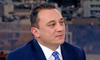 Στις ΗΠΑ ο υφυπουργός Απόδημου Ελληνισμού Βλάσης – Θα παρευρεθεί και στο Πρωινό της «Οικογένειας»