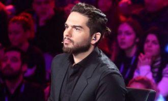 Ο τραγουδιστής Χρήστος Μάστορας επιτέθηκε στον Μητσοτάκη – «Διορθώστε το λάθος»