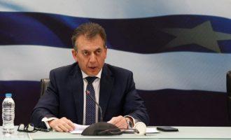 Ποια «μέτρα στήριξης» για εργαζόμενους και επιχειρήσεις ανακοίνωσε ο Βρούτσης