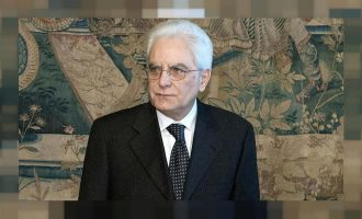 Δραματική έκκληση από τον Ιταλό Πρόεδρο Δημοκρατίας: Να παρέμβη η Ε.Ε. πριν είναι αργά