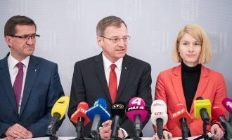 Αυστριακός υπουργός Υγείας: Τις επόμενες εβδομάδες θα υπάρξει ένα φάρμακο κατά του κοροναϊού