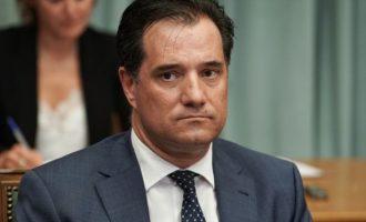 Γεωργιάδης: «Ασφαλώς δεν μπορεί να αρθεί το lockdown»
