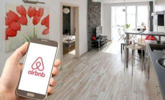 Ξαφνικός θάνατος για το Airbnb στην Ελλάδα – Τέλος ο τουρισμός, τέλος και οι κρατήσεις