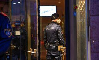 Αυστρία: 86 νεκροί από τον Covid-19 και 8.536 κρούσματα