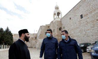 Κοροναϊός: 51 προσκυνητές που επιστρέφουν στα Ιωάννινα από το Ισραήλ θα τεθούν σε περιορισμό σπίτια τους