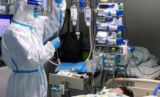 Οκτώ υποψήφια εμβόλια κατά του κορωνοϊού έχει κατοχυρώσει η Ρωσία