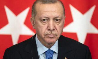 Haaretz: «Ο Ερντογάν σχεδιάζει μια νέα τάξη στο κόσμο όπου η Τουρκία θα αποτελεί το ανατέλλον αστέρι»