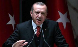 Τουρκία: Ο Ερντογάν συλλαμβάνει όσους κάνουν κριτική για τον κοροναϊό στο διαδίκτυο