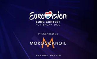 Ακυρώθηκε η Eurovision 2020 λόγω Covid-19 – Η ανακοίνωση