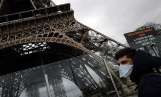 Αντιμέτωπη με ύφεση 11% η Γαλλία – Λεμέρ: «Έρχονται δύσκολες ημέρες»