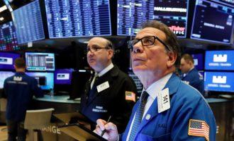 Το φιλί της ζωής έδωσε στη Wall Street το διάγγελμα Τραμπ για τον κοροναϊό