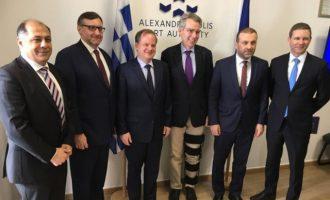 Καθαρές κουβέντες από τις ΗΠΑ: «Η Ελλάδα έχει τη στήριξη μας σε ό,τι κάνει τόσο στον Έβρο όσο και στο Αιγαίο»