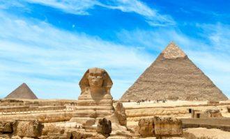 Οκτώ νεκροί από τον Covid-19 στην Αίγυπτο – 285 κρούσματα