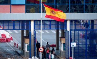 Covid-19: Νέα μέτρα στην Ισπανία – Ένα βήμα πριν το lockdown η Βαρκελώνη