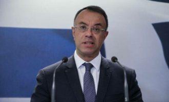Σταϊκούρας: Νέα έξοδος στις αγορές μέσα στο καλοκαίρι