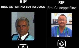 Ελευθεροτέκτονες μεταξύ των γιατρών που πέθαναν στην Ιταλία πολεμώντας τον Covid-19