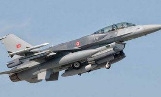 Οι Τούρκοι βομβάρδισαν συριακό αεροδρόμιο και κατέρριψαν δύο συριακά μαχητικά – Η Ρωσία προειδοποίησε