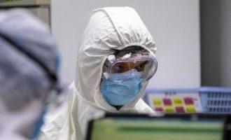 3.245 ασθένησαν στην Κίνα από διαρροή βακτηρίου από βιοφαρμακευτικό εργοστάσιο