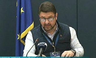 Ο Χαρδαλιάς ανακοίνωσε ποιες κατηγορίες Ελλήνων επαναπατρίζονται