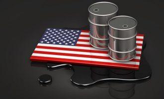 Πρωτοφανές στα παγκόσμια χρονικά: Το αμερικάνικο αργό πετρέλαιο κάτω από 0 δολάρια το βαρέλι
