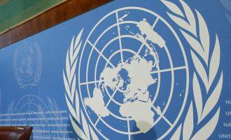 ΟΗΕ: Η πανδημία αύξησε κατά 40% το ποσοστό των ανθρώπων που έχουν ανάγκη ανθρωπιστική βοήθεια