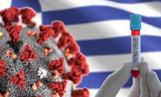 Κορωνοϊός: 9 νέα κρούσματα στην Ελλάδα, τα 7 εισαγόμενα