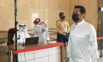 Ο κορωνοϊός εξαπλώνεται στις αραβικές χώρες – Η Σαουδική Αραβία πρόσφερε 500 εκ. δολάρια στον ΠΟΥ